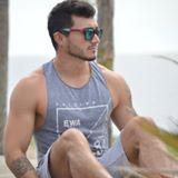 Santiago  Acosta (Santiago dumont )