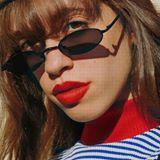 Sofía Furió (Soffurio) - Mendoza - Blogger de Arte, Belleza y Fotografía