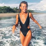ब्लॉगर्स   Ana Sol Bel - Yoga Model-Dancer