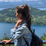 Blogger Florencia Miale - Estudiante