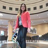 Blogger     Elisa Marinzalda - Nutricionista, Emprendedora.