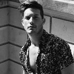 Blogger   Maxi Lizardo - Actor.