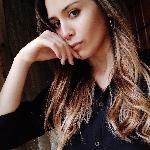 Blogger Sofia V Gongora - Emprendedora.