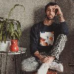 Blogger  Roberto Medina - Diseñador de indumentaria.
