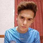 Bloger   Alejandro Nuñez - Bartender Prof and Handball Player.