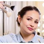 Blogger Adelaida Mercado - MUA Influencer de Belleza.