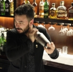 Blogger Nicolás Baldini - Bartender