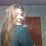 Blogger Mica Herrera - Estudiante