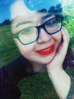 Blogger   Natalia Paissani - Professional Make-up Artist
