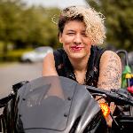Blogger    Amably Monari - Psicologa, Neuropsicologa.