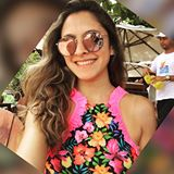 Influencer Gise Aguero - Bancaria