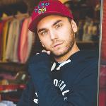 Blogger   Joaco Paties - Influencer