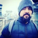 Blogger  Néstor López - Licenciado en Turismo y Hotelería