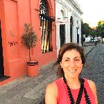 Ornella  Covello - Licenciada en administración.