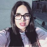 Blogger Melisa Villalba - Blogger de estilo de vida y belleza