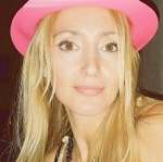 Influencer     Ana Lilian Brizuela - Empresaria