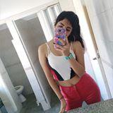 Blogger  Melanie Gutiérrez - Estudiante de medicina