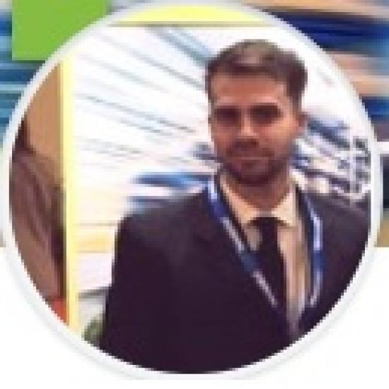 Blogger   Bryan Nicolas Curia - Ejecutivo de cuentas.