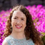 Blogger     Daniela Aza - Escritora, activista, speaker