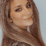 Blogger  Florencia Bisanz - Periodista.